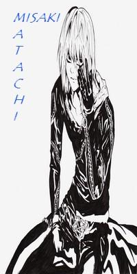 Misaki Matachi