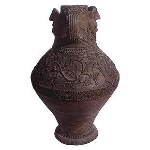 Big Jar for Storing Wine 20004711