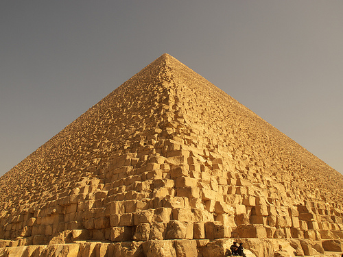 The Great Pyramid of Khufu 22237210