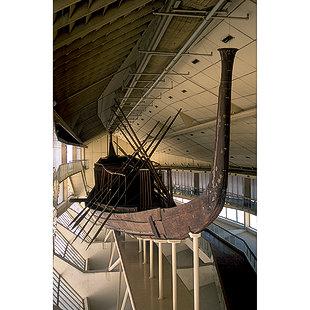 Khufu's Boat Museum 4253-610