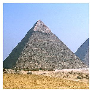 The Pyramid of Khafra Kafra_10
