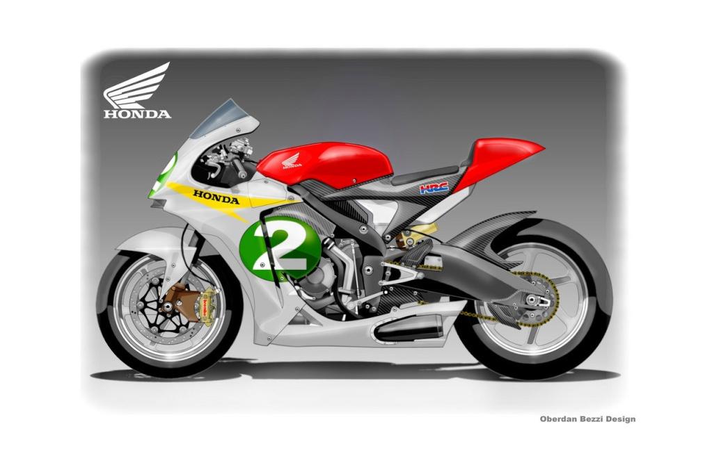 Oberdan Bezzi Design Honda-10