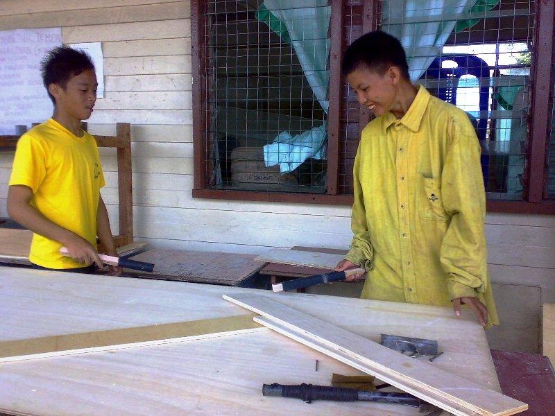 Gotong-royong -24jan09 24012017