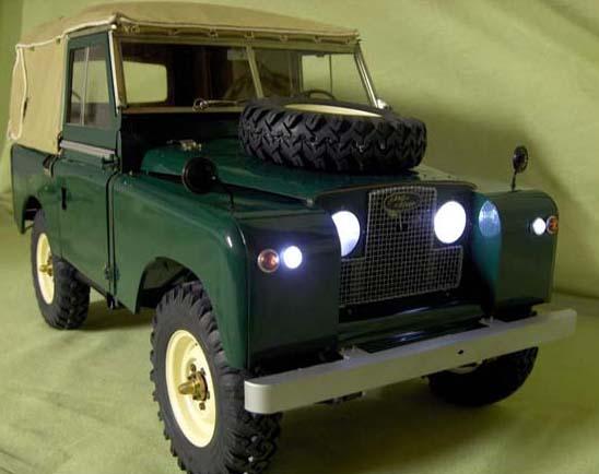 Fertig-Modell Land Rover 88'' SIIA 1964 Lr_110