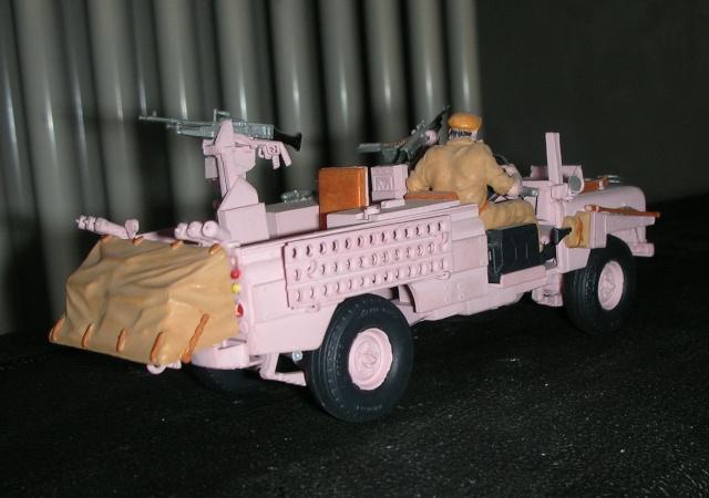 Pink Panther 1:35 Pink_p10