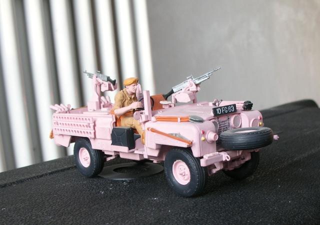Pink Panther 1:35 Pink_p11