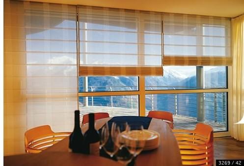 Besoin d' avis pour rideaux du séjour et cuisine. Stores10