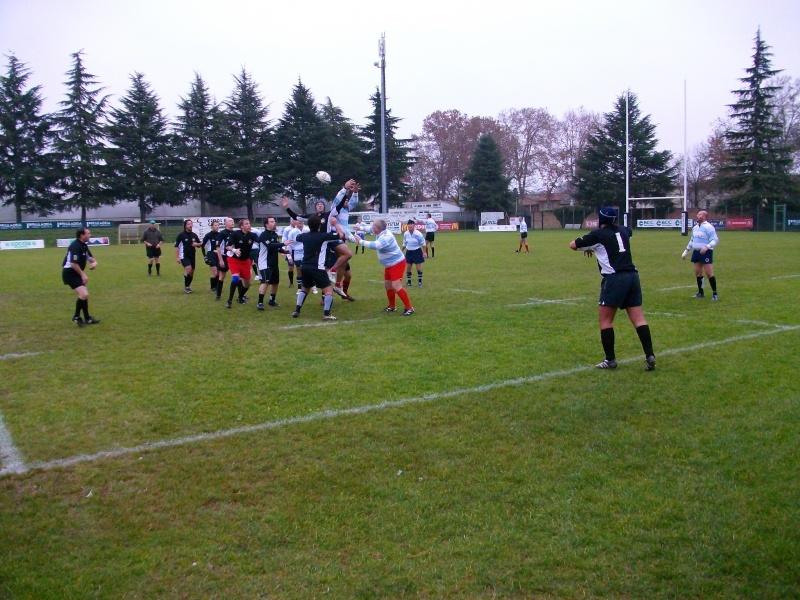 RUGBY MONDIALE - GLI SPRINGBOCKS A UDINE Rugby_13