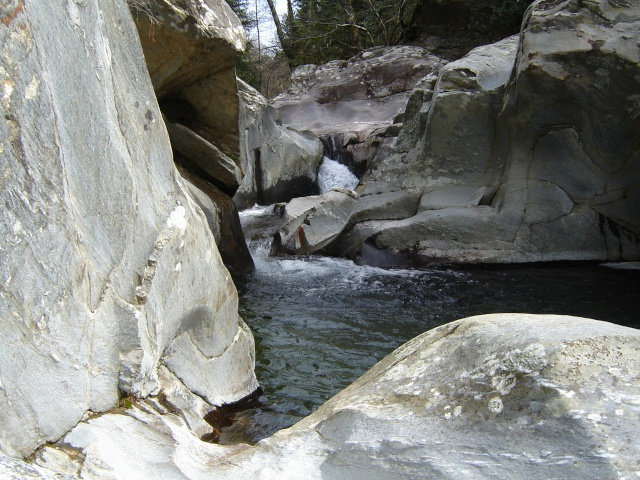 Photos de ruisseaux Cèvenols. Peche_15