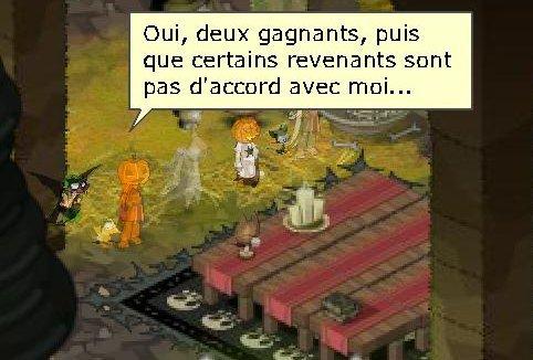 La terrifiante Nuit d'Alouine, an de grâce 639 3811