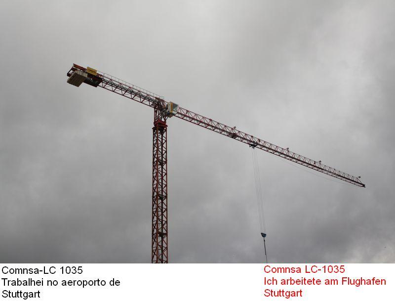 Comansa LC 1035 Lc_10310