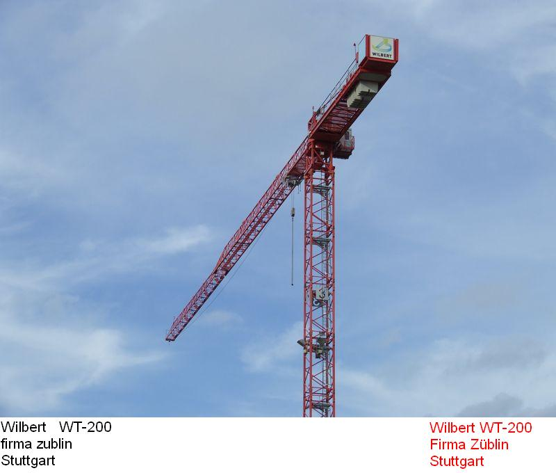 WILBERT WT-200 Wilber10