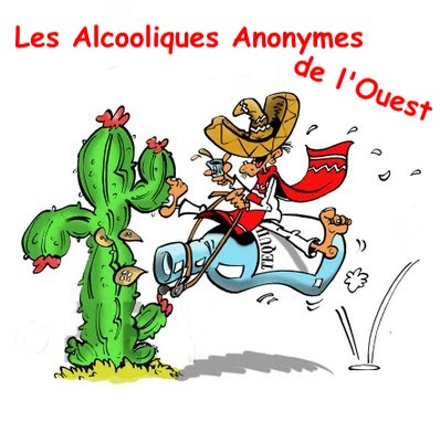 Les Alcooliques Anonymes de l'Ouest