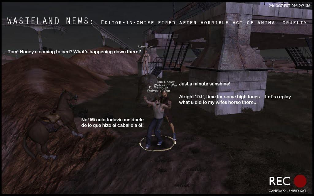 Wolves of War Screenshot Contest Details Dj_ber13
