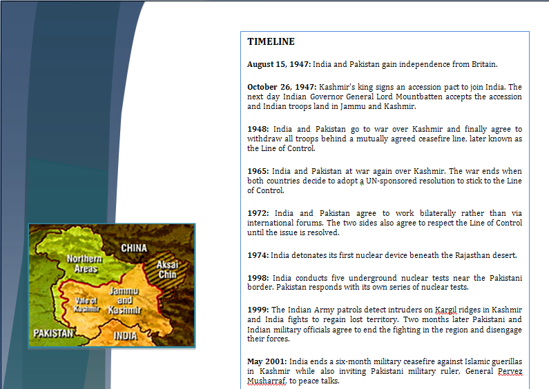 Asia Study Guide - Question of Kashmir's Territorial Dispute Kashmi26
