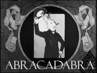 .: Abracadabra :.