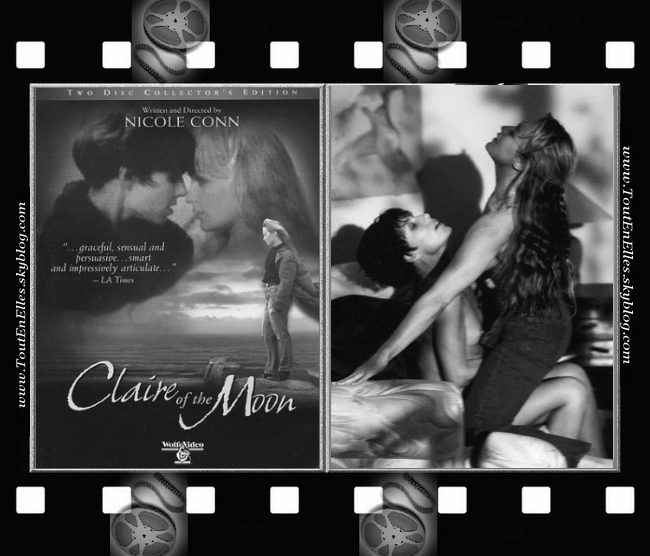 Claire of the moon Claire10