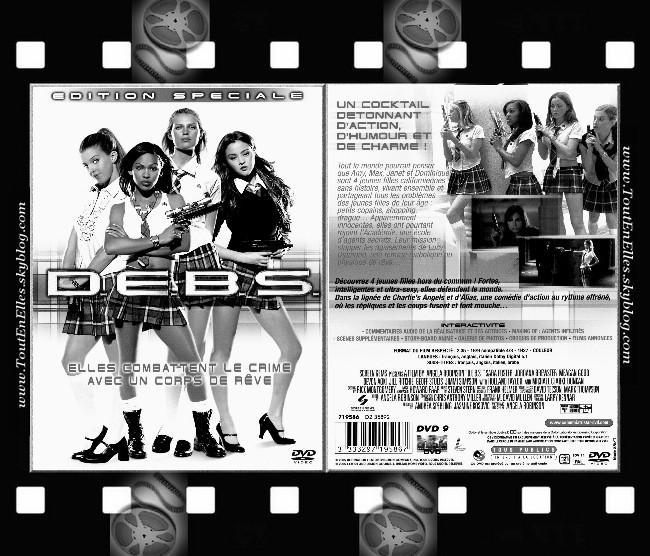 D.E.B.S super espionne Debs_n10
