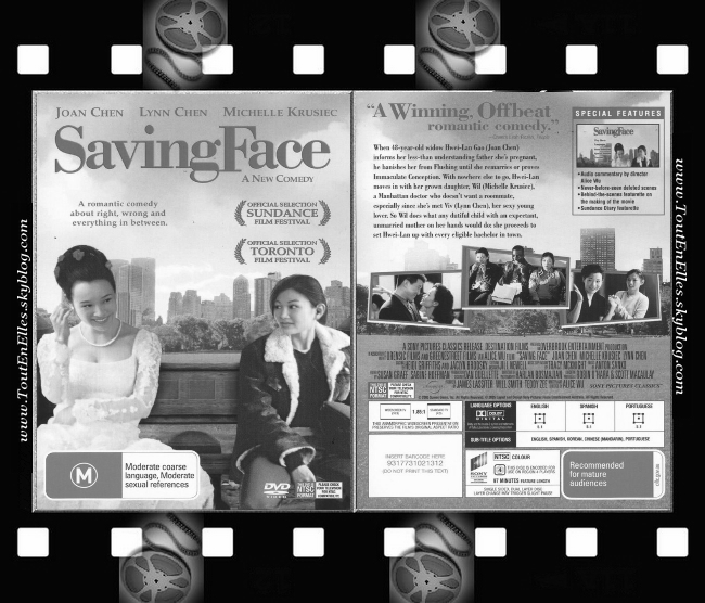 Saving face Saving10
