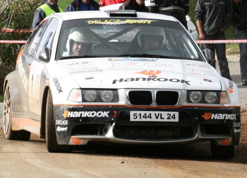 Rallye de Bonaguil - 7 et 8 Novembre 2009 - Page 2 Img_7911