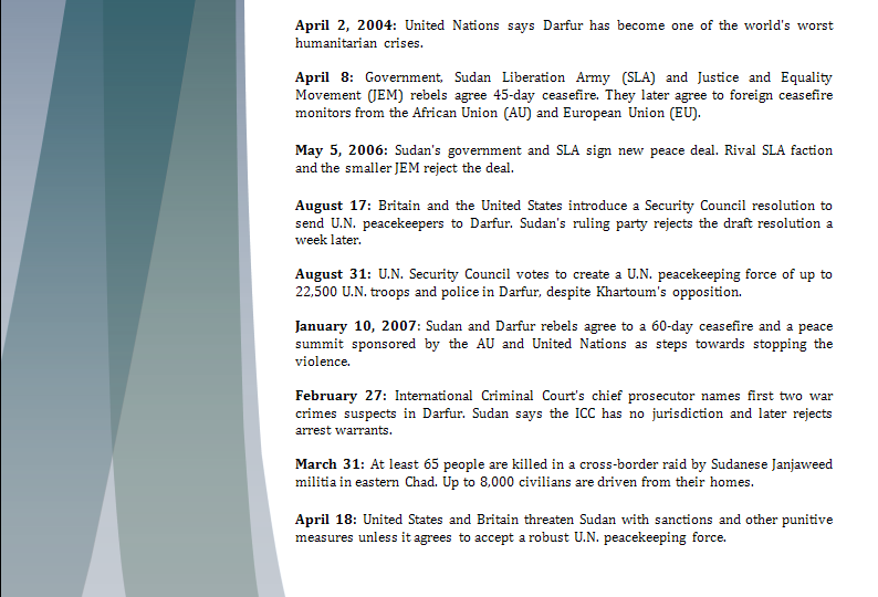 Security Council Study Guide - Question of Darfur Crisis Darfur13