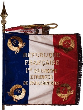 Journal de Marche du 1er REP Drapea11