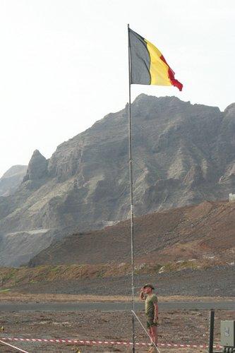 Les Paras-Commandos Belges en Afghanistan Sfjr0110