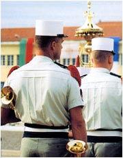 uniforme tradition Tenue510