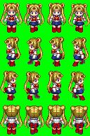 4 Chars XD Sailor10