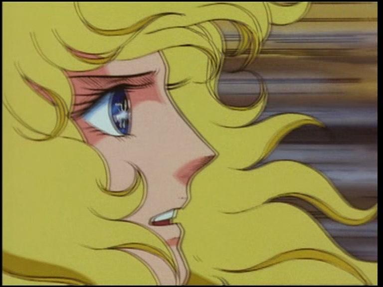 Lady oscar: La rose de Versailles Vlcsna12