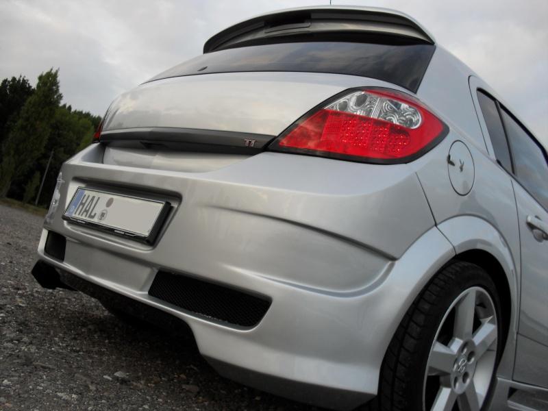 Johey New Opel Astra H Sdc10716
