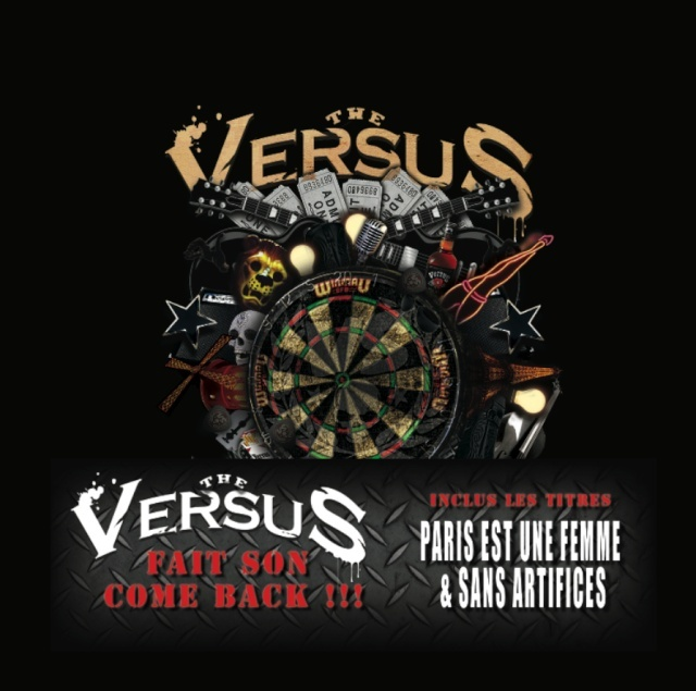 Forum Officiel The Versus - Portail Image_11