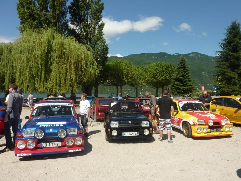 - 2e Rassemblement Renault Sport et Alpine à Aix-les-Bains - - Page 2 P1050410