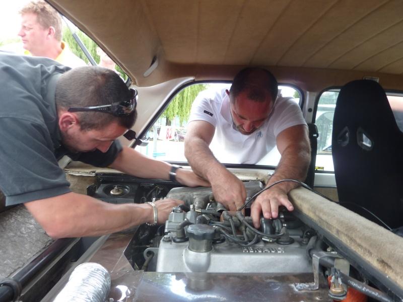 - 2e Rassemblement Renault Sport et Alpine à Aix-les-Bains - - Page 2 P1050518