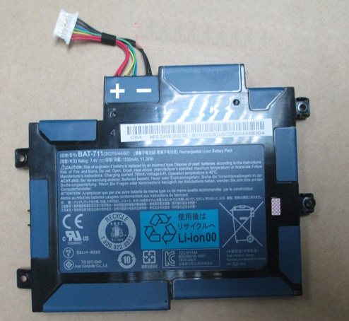 Acer Iconia Tab A100 Battery BAT-711 DR-A100 A25