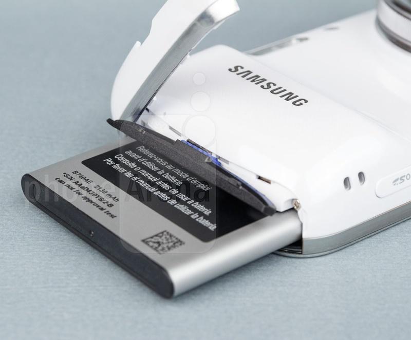 Samsung Galaxy S4 Zoom Battery B740AE A35