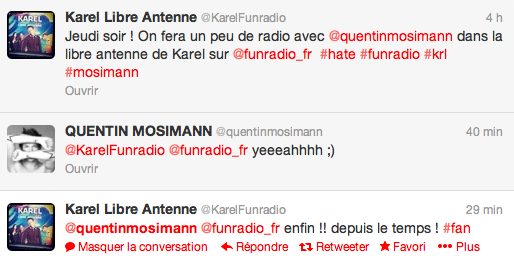 [23/5/13] Fun Radio - Libre Antenne Captu367
