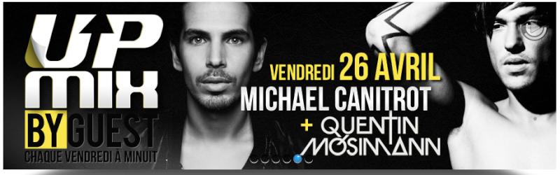 [26/04/13] Contact fm - UP MIX ( minuit: Canitrot + Quentin) Captur22