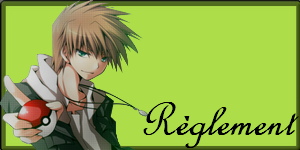 Reglement du forum Raglem10