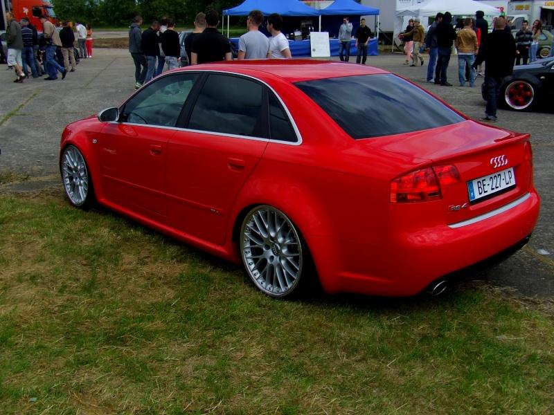 VW Day's 2013 : photos Dscf0412