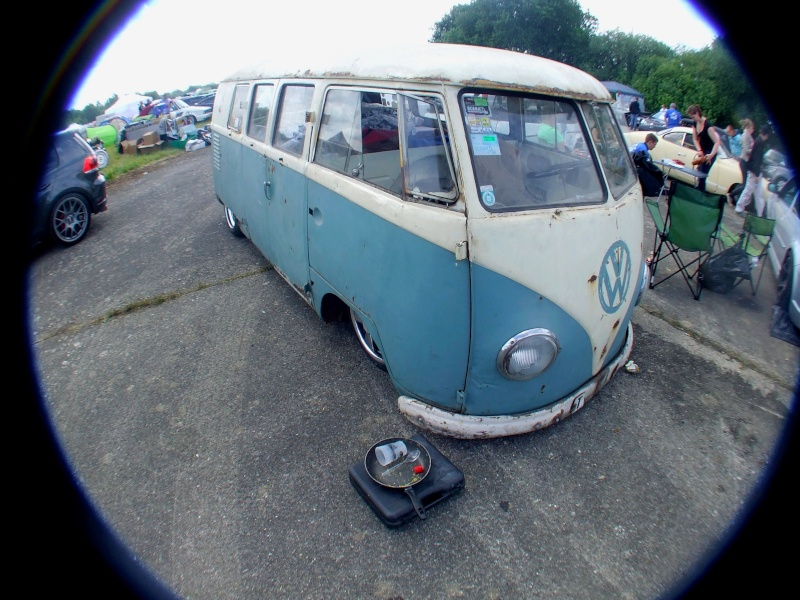 VW Day's 2013 : photos Dscf0414