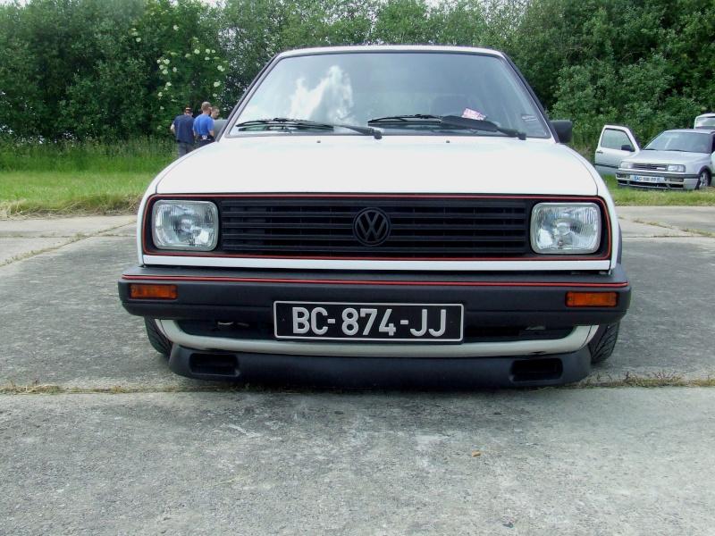 VW Day's 2013 : photos Dscf0419