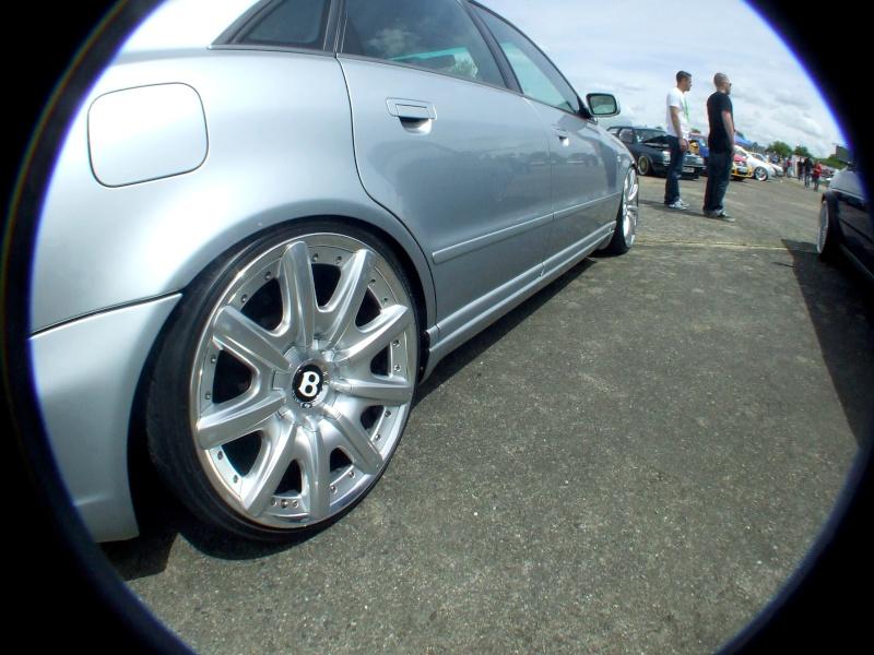 VW Day's 2013 : photos Dscf0423