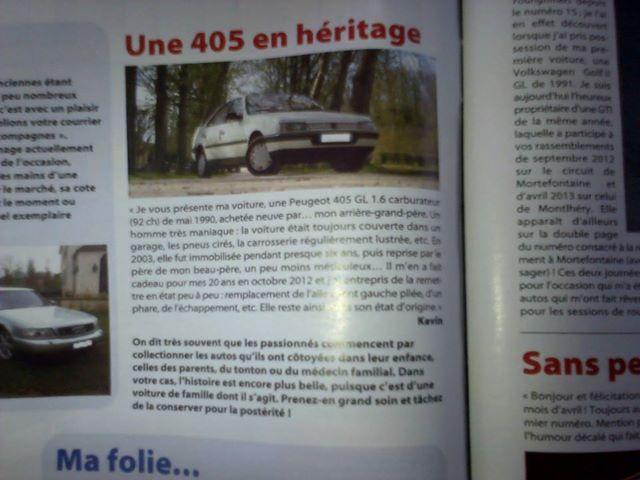 [GL + Husky-28] Peugeot 405 GL et Husky et autre discussion - Page 5 6882_410