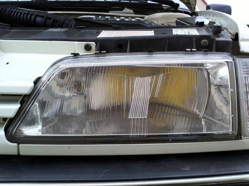 [GL + Husky-28] Peugeot 405 GL et Husky et autre discussion - Page 5 97043010