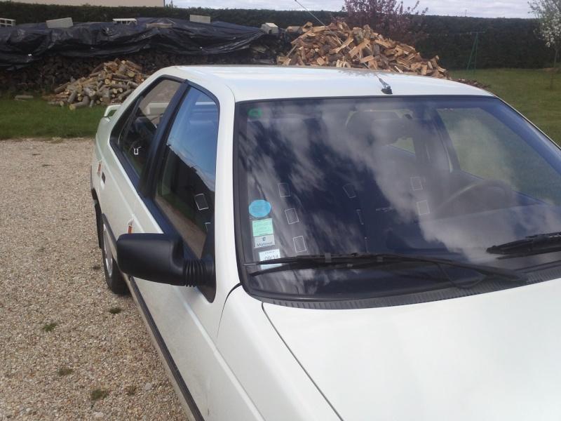 [GL + Husky-28] Peugeot 405 GL et Husky et autre discussion - Page 3 Img25410