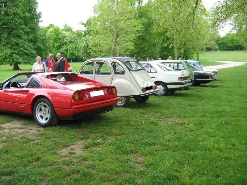 [GL + Husky-28] Peugeot 405 GL et Husky et autre discussion - Page 4 Img_2110