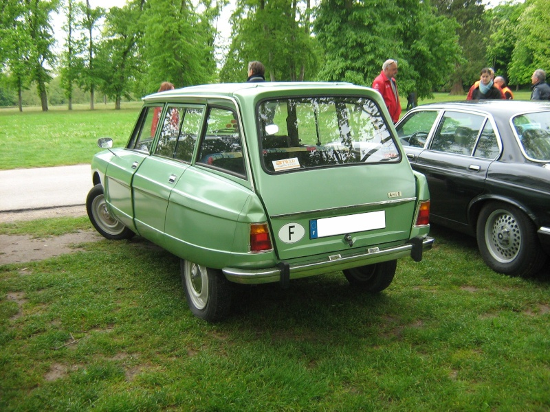 [GL + Husky-28] Peugeot 405 GL et Husky et autre discussion - Page 4 Img_2115