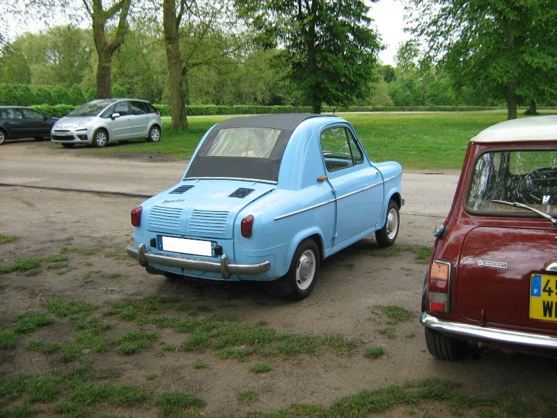 [GL + Husky-28] Peugeot 405 GL et Husky et autre discussion - Page 4 Img_2119