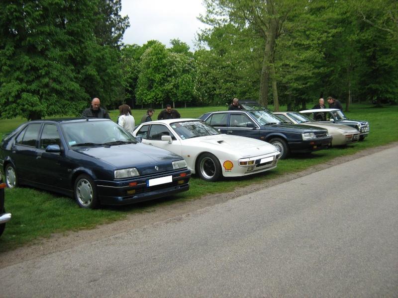 [GL + Husky-28] Peugeot 405 GL et Husky et autre discussion - Page 4 Img_2128